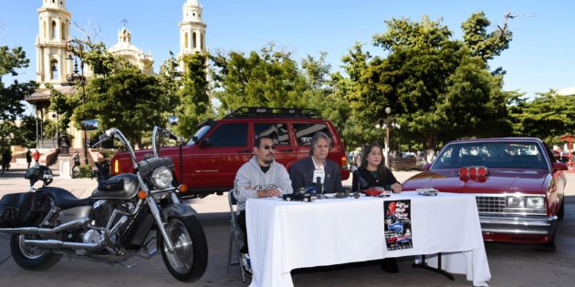 Llega 3er Car and Moto Show 2019