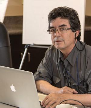 Enrique Yescas E. editor.