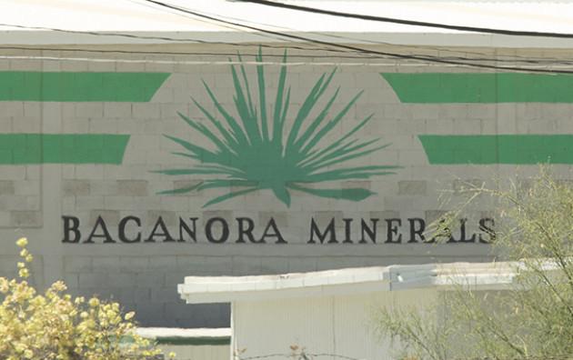 Litio de Sonora es tema mundial de inversiones