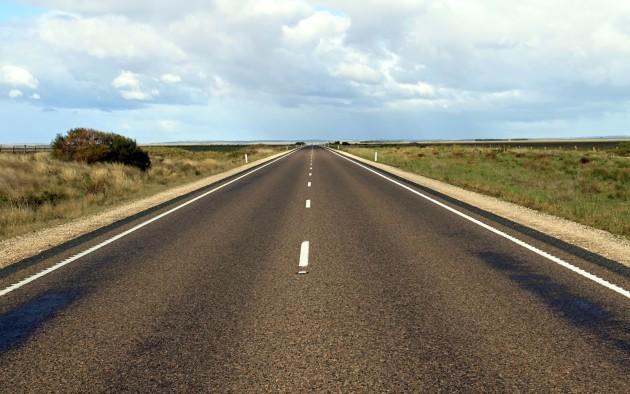 carretera agro